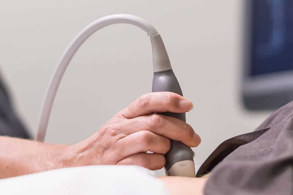 Ultrasound Diagnostic Scans & Injections